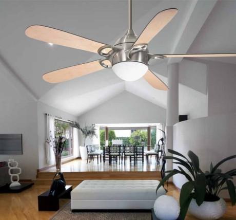 ventilateur de plafond lumisign